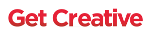 Get Creative Red logo