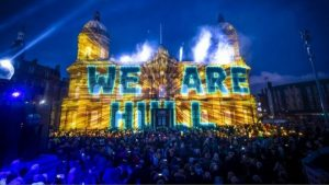 We are Hull